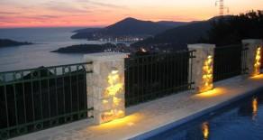 Villa MONTE LUX Becici MONTENEGRO
