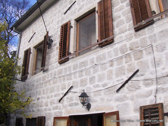 Perast_Vacation-House