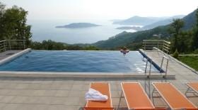 Villa Montenegro Dreams