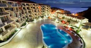 Lux Apartments Montenegro Dream 1 BUDVA Riviera