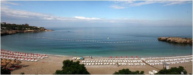 Beach_Montenegro