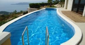 MONTENEGRO DREAM VIP Villa St.Stefan region