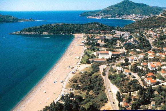 Beach_Montenegro_Villa