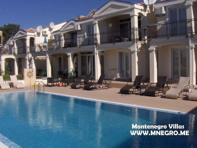 Vacation-Montenegro