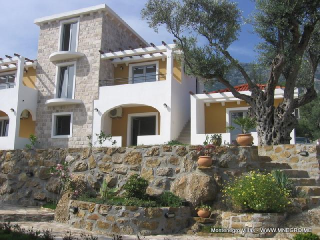 Montenegro-Apartments