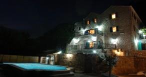 Villa Terra Montenegrina St.Stefan MONTENEGRO