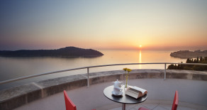 DUBROVNIK Luxury Villa with a perfect view