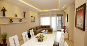 LUX Apartments BUDVA Residence