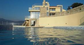 VIP Villa BLUE DREAMS MONTENEGRO