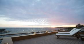 VIP Villa SUN Adriatic Villa PRIVATE BEACH