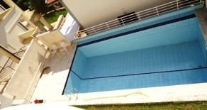 Budva city House with private swimming pool LOW PRICE