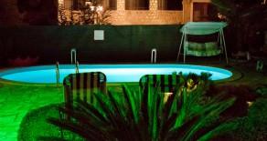 Villa Green Oasis Petrovac