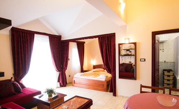 Montenegro_Apartment