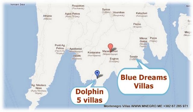 Montenegro-Villas_map