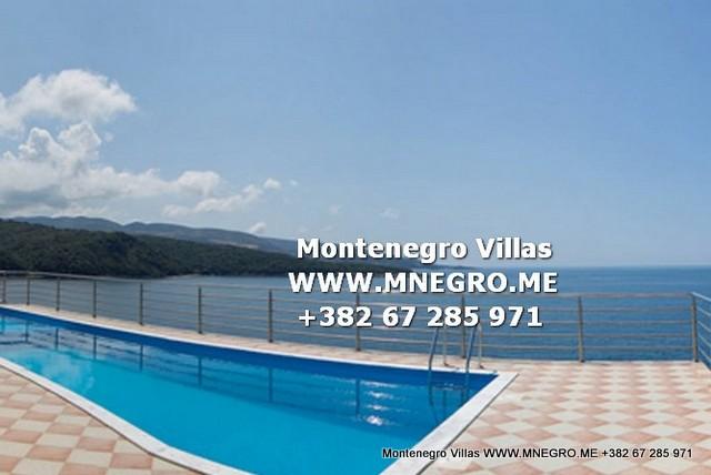MONTENEGRO_villas