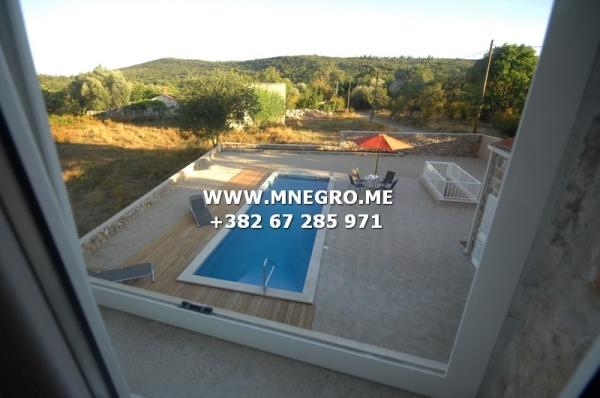 montenegro-villas