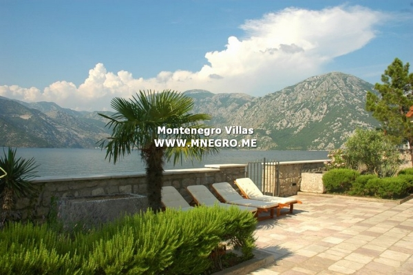 montenegro-villa