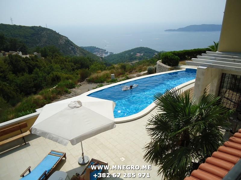 Villa MONTENEGRO DREAMS St Stefan Riviera