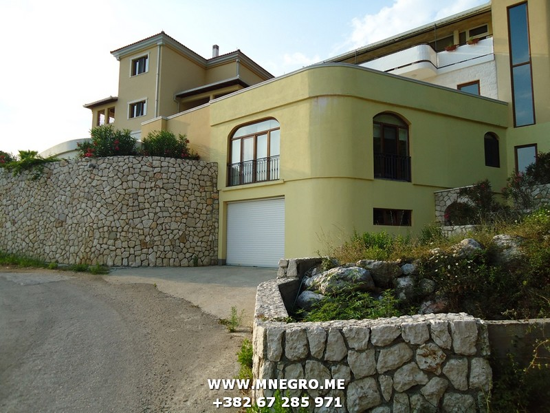 Villa Montenegro Dreams WWW.MNEGRO.ME