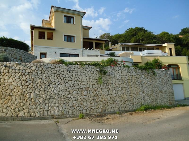 Montenegro Villa Rental