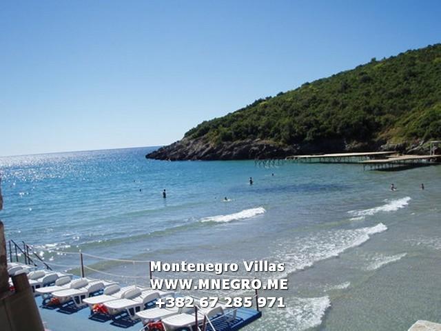 TRSTENO Beach BUDVA Riviera