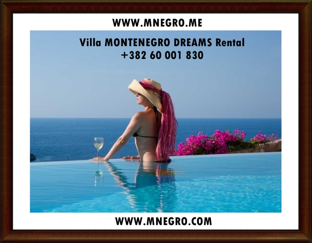 MONTENEGRO_Villa_Rental