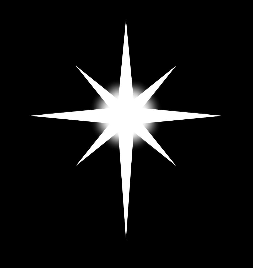 Line-Art-Star
