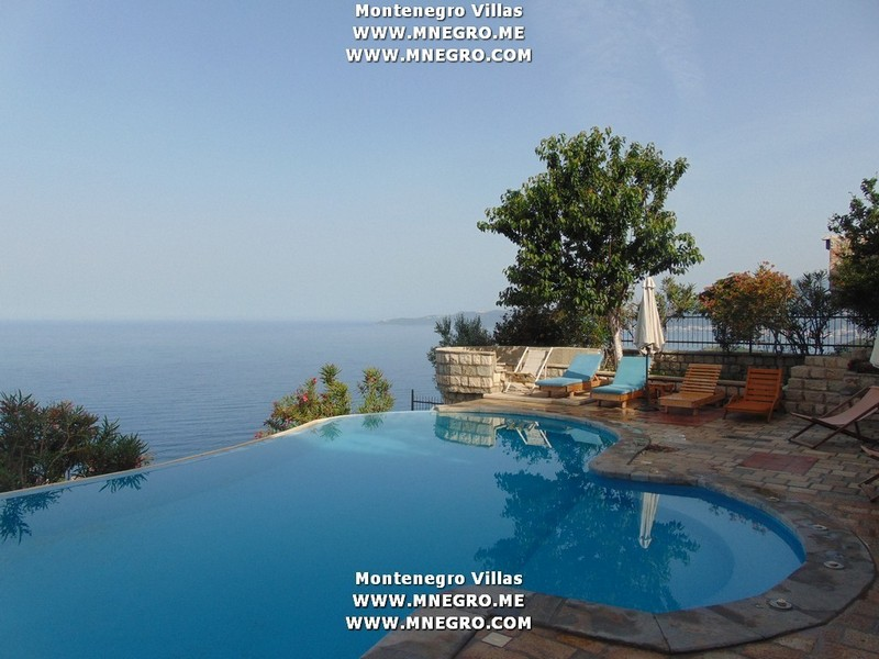 Montenegro-Villa_Vacation