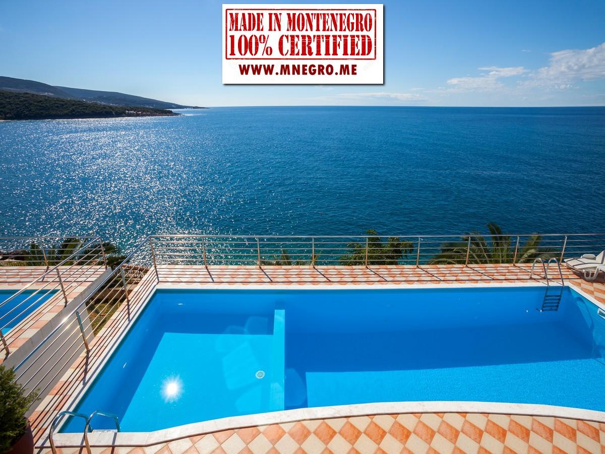 Urlaub MONTENEGRO Villa MONTE 2_00054