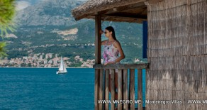 Blue Dreams MONTENEGRO Authentic Accommodation