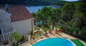 ADRIATIC Beach Villa