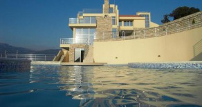VIP Villa BLUE DREAMS MONTENEGRO