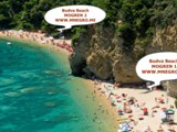 BUDVA-Beach